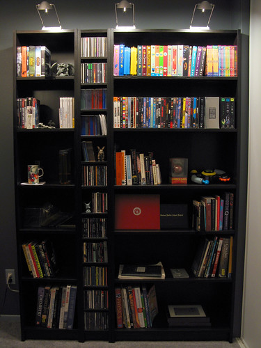 Ikeas Billy Bookcase