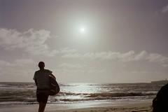 (fitzbizzle) Tags: beach halfmoonbay skimboarding miramarbeach