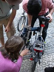 O puzzle da bicicleta do Nuno
