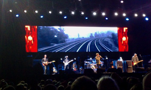 The Who 29/3/2009