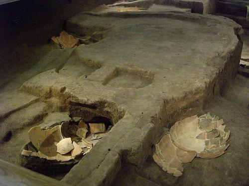甕棺墓/Burial Jar