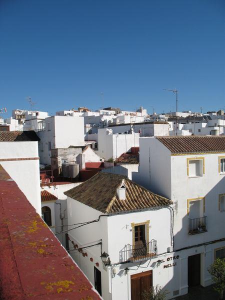 Plaza San Martin, Tarifa