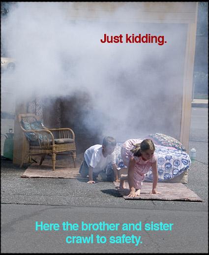 fire-prevention-demonstration