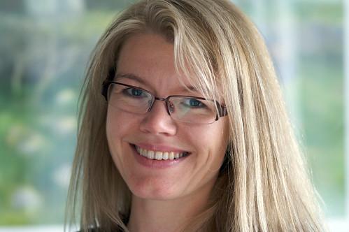 Kristín Þórunn
