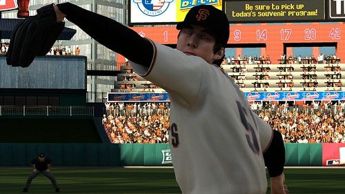 Lincecum All-Star