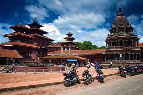 Kathmandu Valley 16