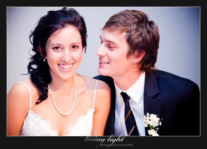 Bride and groom. Newcastle wedding photography.