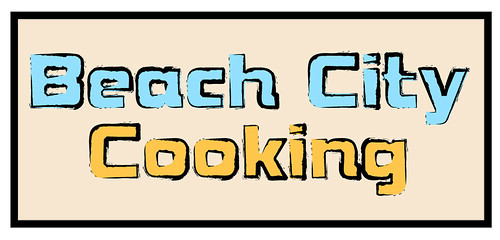 Beach City Cooking