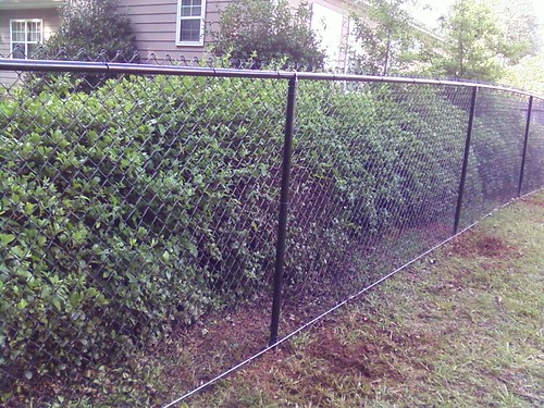 For Quality Georgia Chain Link Fences By A Reliable Athens