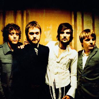 kasabian by you.