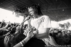 Breathe Carolina (David Mullis) Tags: warpedtour warped breathecarolina
