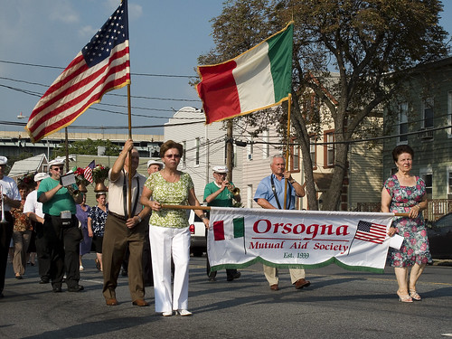 Astoria Orsogna Mutual Aid Society Parade 03 by you.