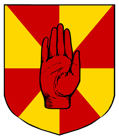 Robar's coat of arms