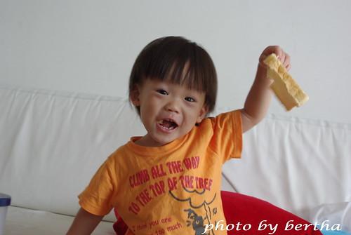 一豆好玩吃吐司-4
