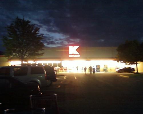 Kmart - Fairfax, VA