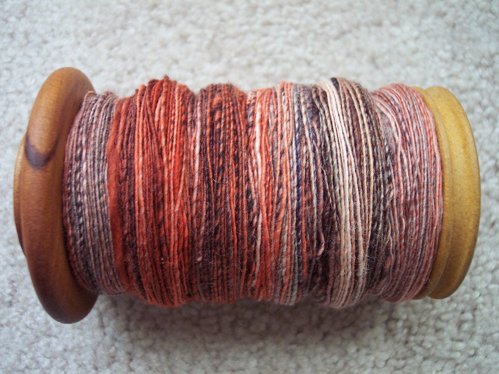 Twist of Fate Superwash Merino