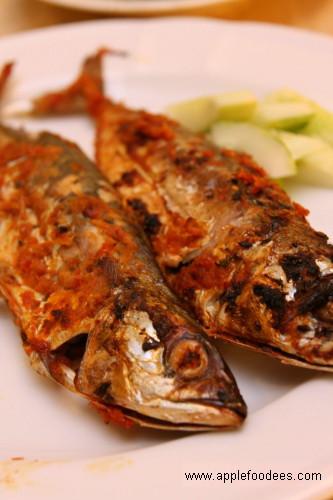 Kampung Fish