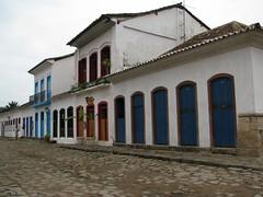 Parati old town 2