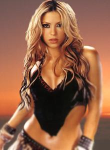 Shakira – La Loba
