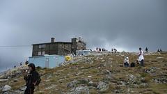 Musala peak, 2925m elevation (Ilia Goranov) Tags: mountain peak bulgaria rila  musala moussala   mousala   moussalla