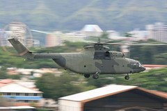 Mi-26T (jkaiser's) Tags: army venezuela cargo helicopter heavy helicoptero mil ejercito pemon mi26 mi26t