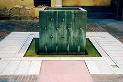 Ca'Pesaro (A FUTURE FOTO) Tags: travel venice vacation italy museum grey nikon europe flickr innercourtyard d80 capesaro evergreenphoto internationalgalleryofmodernart