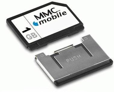 trik cara memperbaik kartu memory card mmc rusak corrupt tidak bisa di format