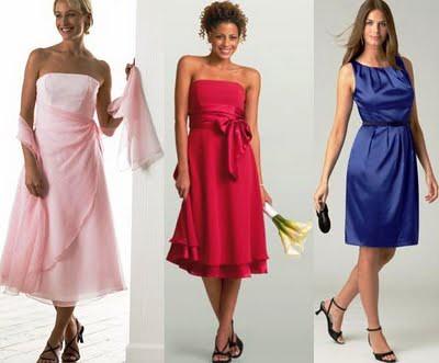 fotos e modelos: vestido para casamento