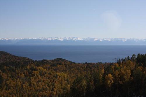 Lake Baikal - 078
