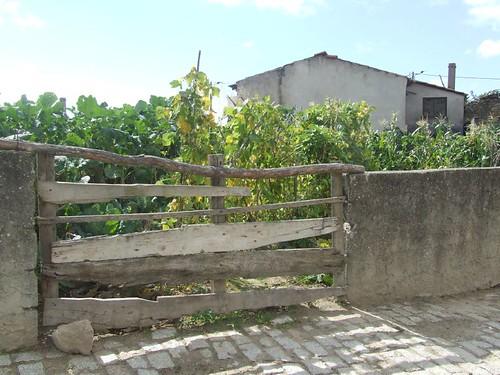 Cimo de Vila da Castanheira