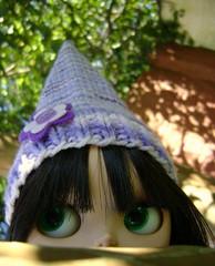 Hi! I'm a Gnome!
