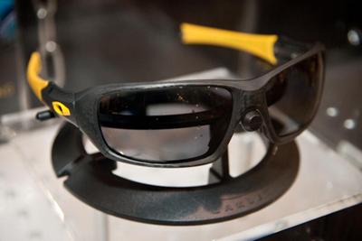Oakley C SIX Carbon - Foto bikeradar.com