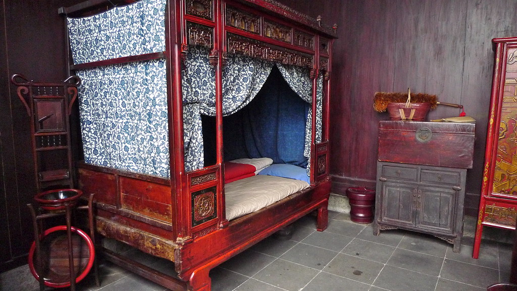 Servants Bedroom