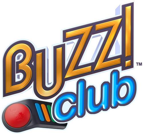 Buzz! Club Logo