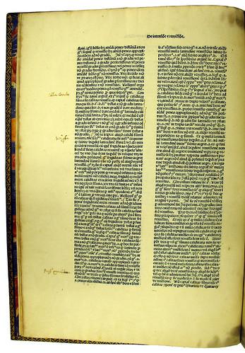 Annotations in Suiseth, Richardus: Opus aureum calculationum
