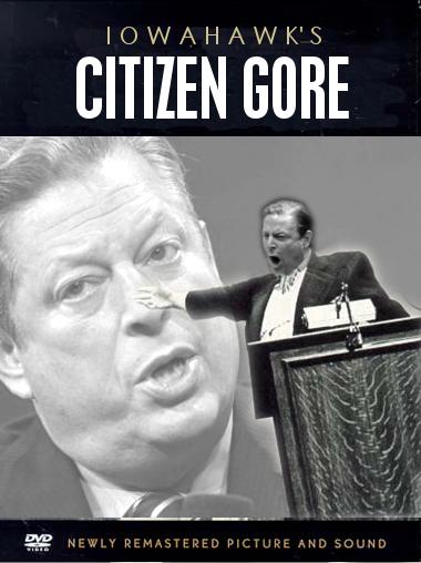 Citizen gore