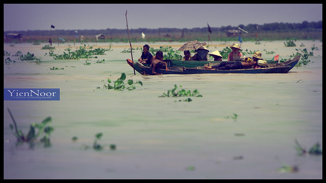 Tonle Sap People