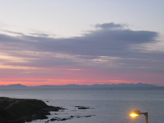 2011 06 13 Sunset over Balbriggan Ireland 008