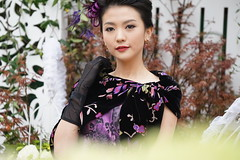 DSC07328 (rickytanghkg) Tags: portrait lady female asian model pretty artist outdoor chinese actress