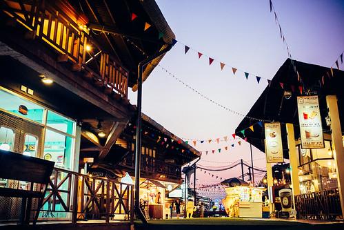 Plearnwan Eco Vintage Village, Hua Hin, Thailand