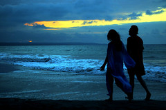 atardecer en Same (Ilaoverseas) Tags: atardecer mar ecuador tramonto mare playa same spiaggia esmeraldas ilarialazzarini