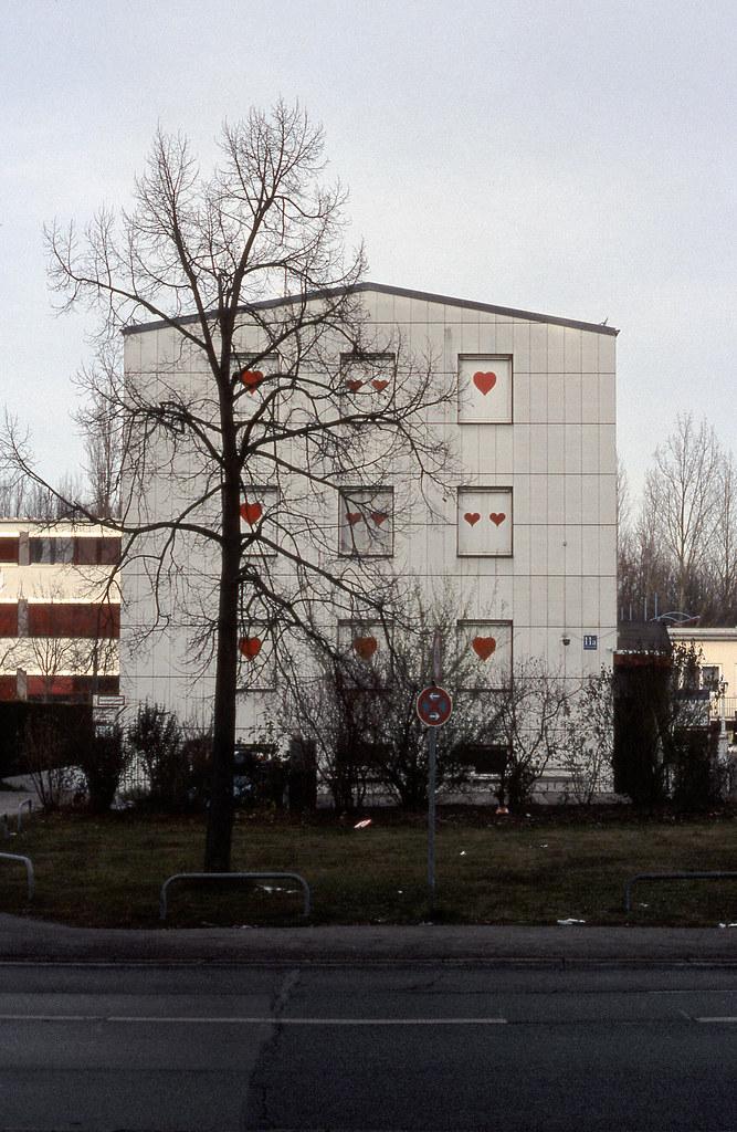 Haus 16 Laufhaus
