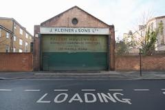 Loading (silverfox09) Tags: road heritage project fc railton effra effrafc effrafcrailtonroadproject effrafcheritage