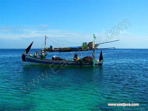 Gili Ketapang Island - Probolinggo - East Java