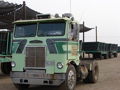 Freightliner (lancef2) Tags: semi lorry semitruck freightliner newzealandtrucks nztruckspictures