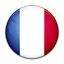 Flag of France PNG Icon