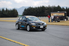 Mazda 3 Speed (Carlos Gutirrez G.) Tags: speed mazda3 needforspeedundercover