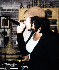 07-25 Lioness of Canary Sing (206hiphop) Tags: northwest hip hop 206 seattle blue scholars geologic geo common market ra scion sabzi gabriel gabe teodros macklemore physics thig natural chev piece choklate canary sing barfly tilson saturday knights khingz nam grynch vera hidmo chop suey neumos kiwi bambu native guns spaceman