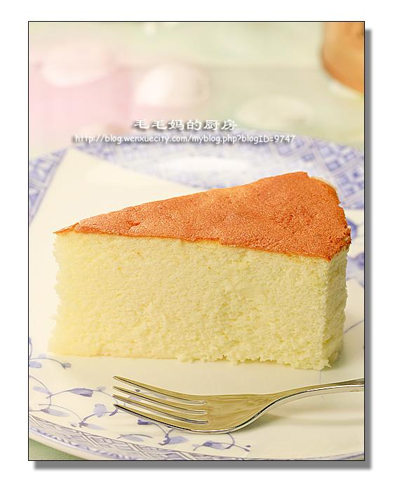 3223014976 72a853c10d o 柠檬轻乳酪蛋糕