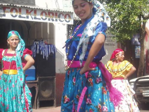 Ameya dancers